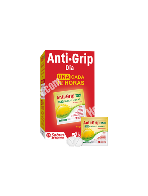 Anti-Grip Day