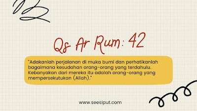 Ayat Quran Transportasi