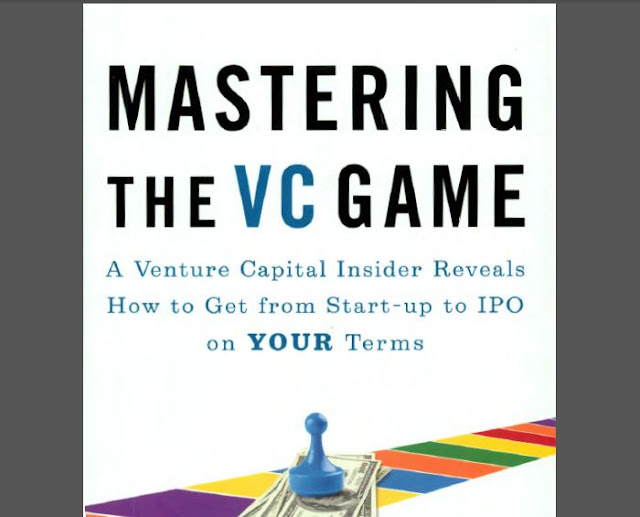 [Jeff Bussgang] Mastering the VC Game - A Venture Capital Insider Reveals How to Get from Start-up to IPO on Your Terms English Book in PDF
