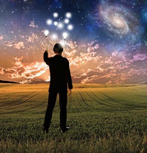 Hiện tượng kỳ bí: Điều khiển giấc mơ trong trạng thái 'mơ tỉnh'