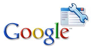 Googlw Webmaster Tools