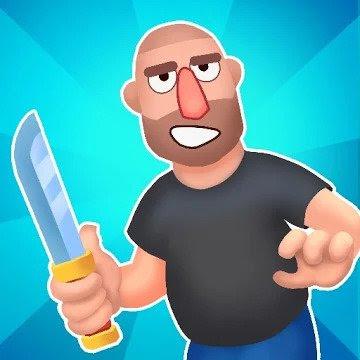 Hit Master 3D: Knife Assassin (MOD, Unlimited Money) APK Download