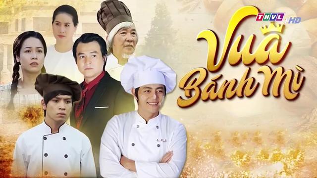 Vua Bánh Mì Trọn Bộ Tập Cuối (Phim Việt Nam THVL1)