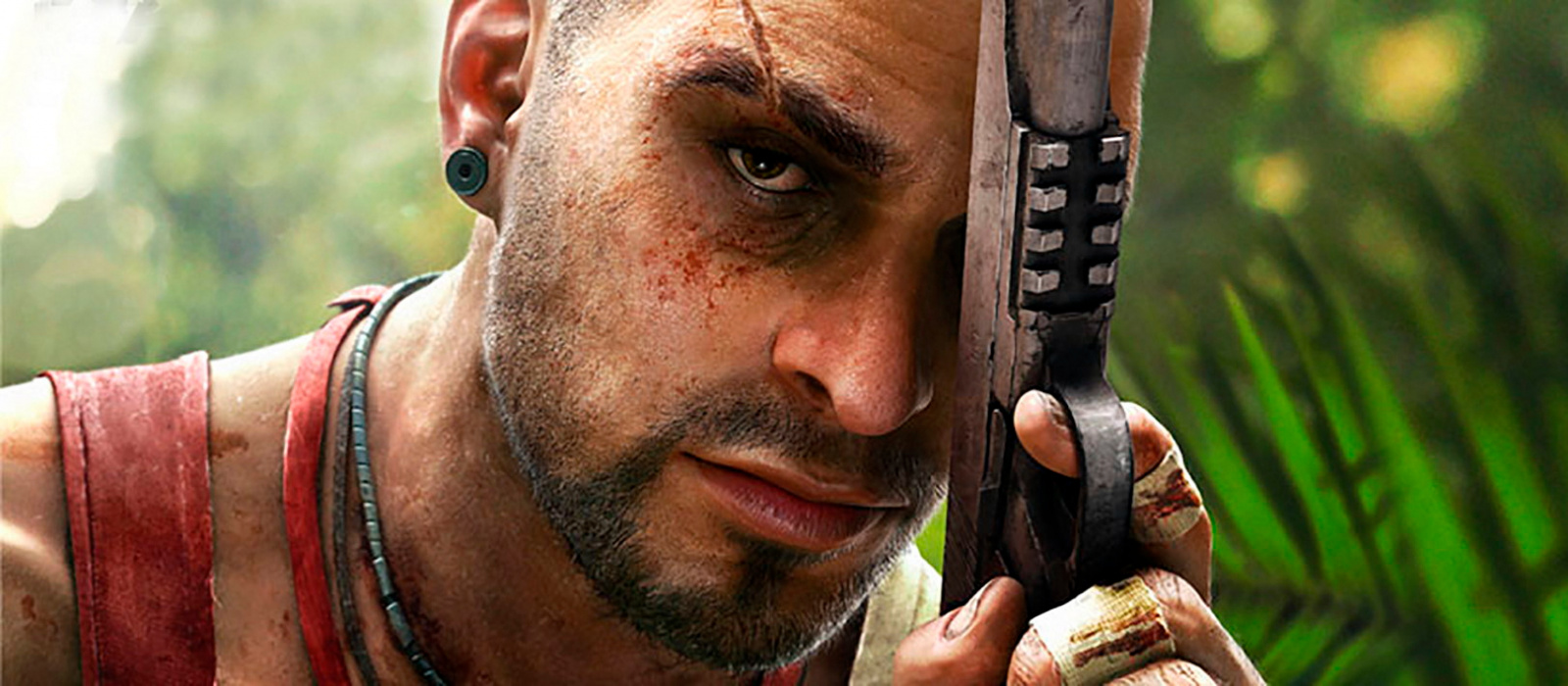 Far Cry 6 will be playable as Vaas, Peygan, and Joseph (Leaked)