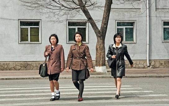 Perbezaan Antara Negara Korea Selatan Dengan Korea Utara
