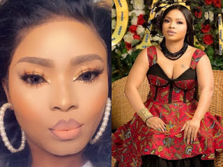 Don't Blame People Who Jump From One Girl To Another - Actress Halima Abubakar