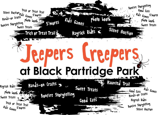 Jeepers Creepers Fall Fest Schedule, Metamora Herald