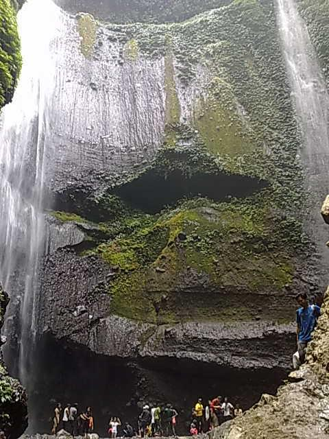 Hidden Place for Visit on Java