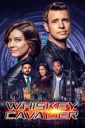 Whiskey Cavalier – Saison 1 [Streaming] [Telecharger]