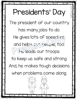https://www.teacherspayteachers.com/Product/Presidents-Day-Printable-Poem-for-Kids-3018912
