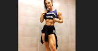Women Bodybuilding, How to Ensure Correct Training Depending on Body Type (Part 2)