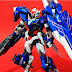 MG 00 Seven Sword/G Metal Build Wannabe via GxG GunPla Gallery