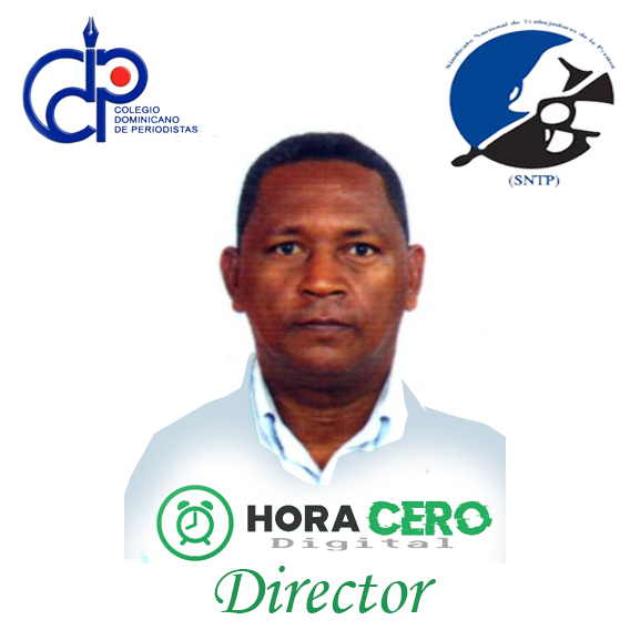 Director de Hora-Cero Digital