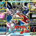 UKWXP: Gundam Extreme vs Full Boost PC