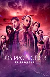Los protegidos: El regreso Temporada 1 audio español