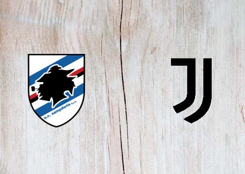 Sampdoria vs Juventus -Highlights 30 January 2021