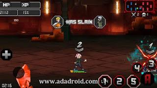 Download Naruto Senki Mod NSWON Cursed Battle Apk | Terbaru 2020