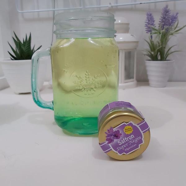 3 Cara Mengolah Saffron Rempah Termahal Menjadi Minuman Sehat