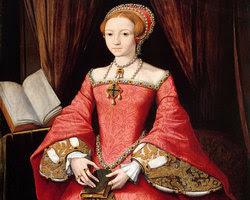 Елизабет Първа