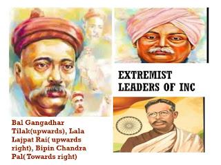 INDIAN NATIONAL CONGRESS: TOWARDS A RADICAL NATIONALIST STRUGGLE FOR INDEPENDENCE