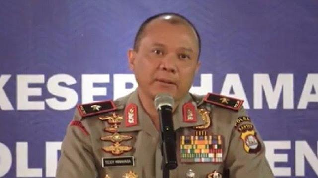Profil Kapolda Sumbar Irjen Teddy Minahasa Putra, Rekan Seangkatan Kapolri saat Jadi Ajudan Jokowi