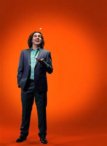 Micky Flanagan At The Capital FM Arena Notts