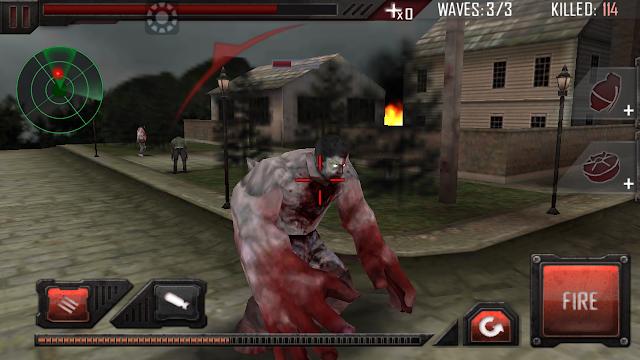 Download Zombie Roadkill 3D v1.0.5 APK Gratis