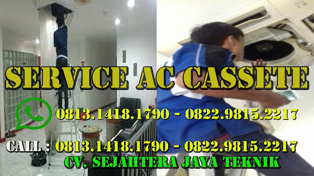 Jasa Cuci AC Daerah Kedaung - Depok, Jasa Service AC Di Kedaung - Depok