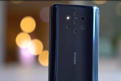 Nokia-9 PureView