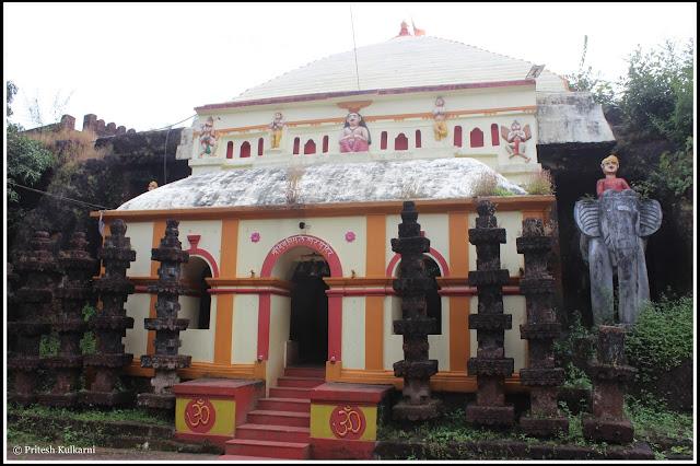 Vimleshwar Shiva Temple