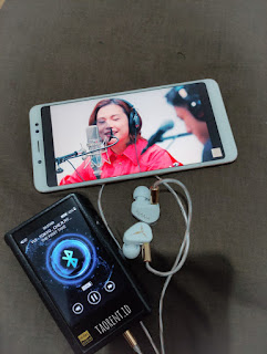 Review Shanling M2X indonesia