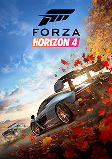Forza Horizon 4 Ultimate Edition Torrent (PC)