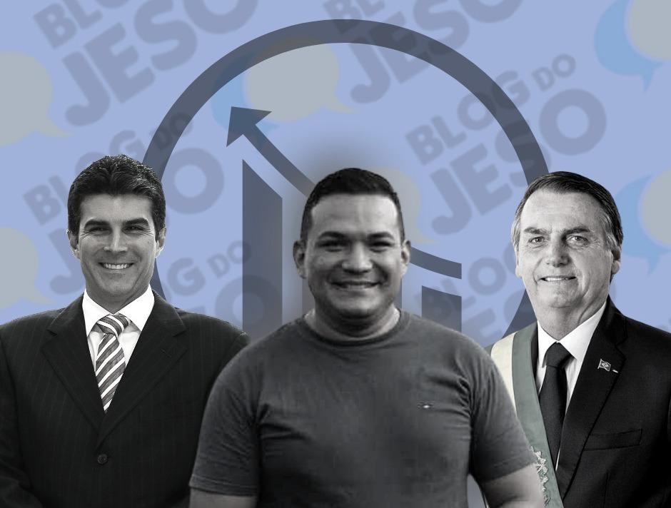 Pandemia em Alenquer: Tom tem avaliação positiva de apenas 33%; veja a Helder e Bolsonaro
