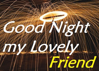good night images for whatsapp friends