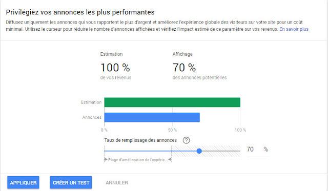 تحسين أرباح جوجل أدسنس
