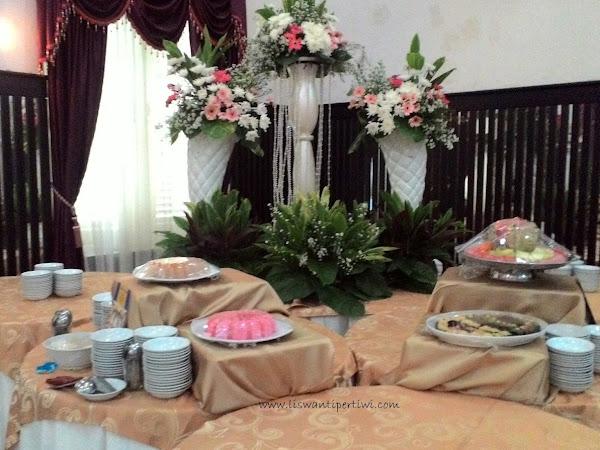 5 Tips Mudah Menghitung Porsi Catering Pernikahan