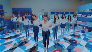 4 Jam Rilis, Lagu 'Heart Shaker' Twice Raih Predikat All Kill
