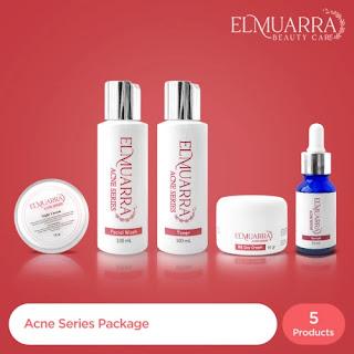 Elmuarra beauty care