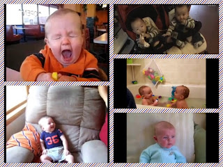 Mixture Of Latest Baby Funny Videos