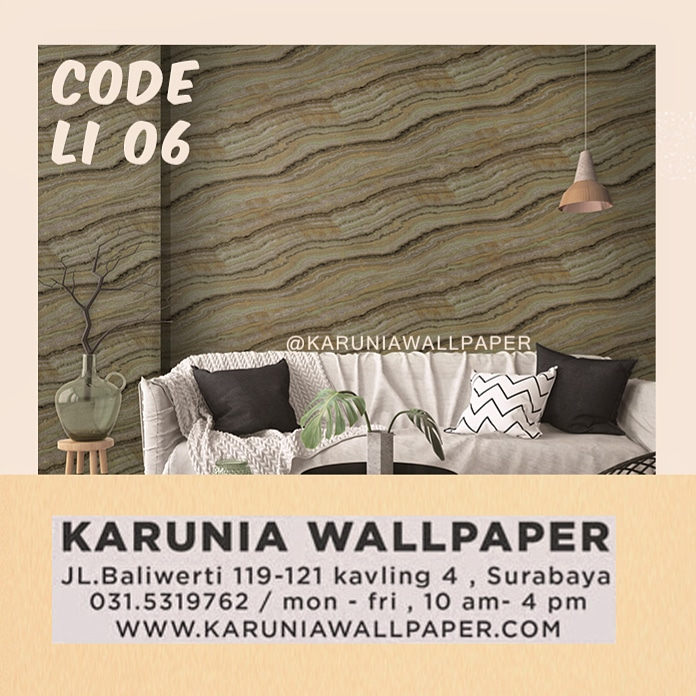 jual wallpaper dinding marble marmer