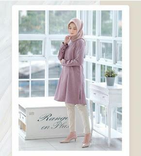 zezee tunic comfortable hijab