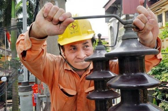 EVN sẽ mạnh tay xử lý đối với giám đốc và nhân viên 'ghi sai công tơ điện'