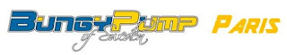Bungy Pump Paris logo