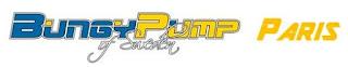 Bungy Pump Paris logo