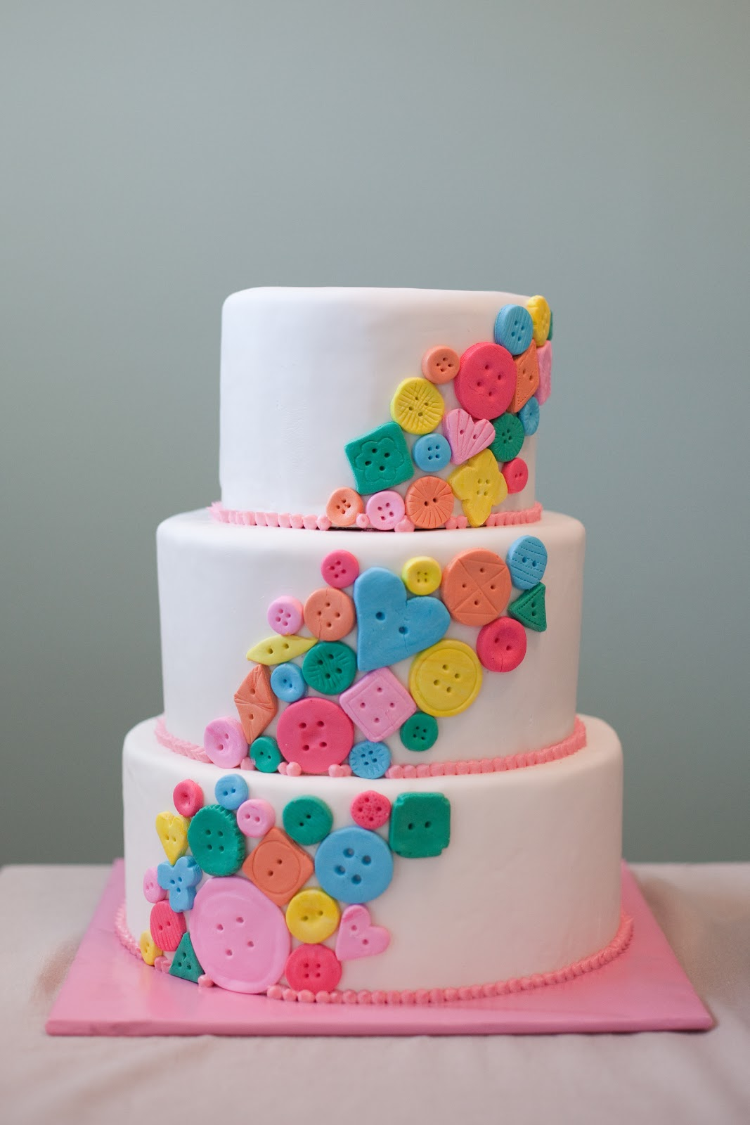 Pin by Rachel Christine on My Own Cakes | Birthday cake