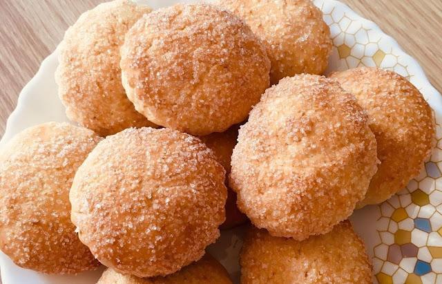Быстрое и простое печенье на кефире: вкуснятина к чаю без возни