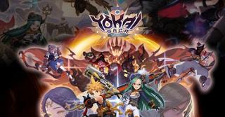 Yokai Saga Mod Apk