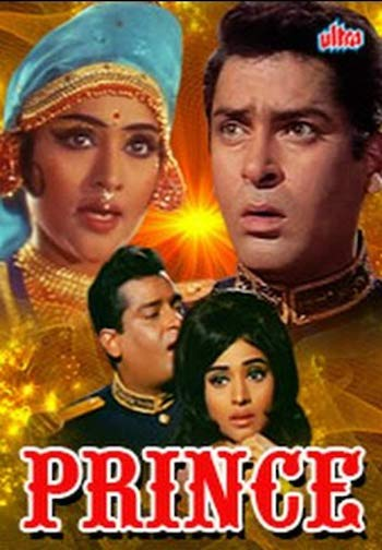 Prince 1969 Hindi