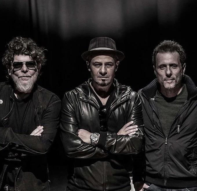 Ópera-rock dos Titãs tem gravação de DVD projetada para maio