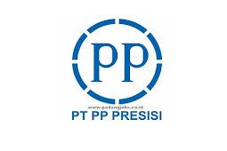 Lowongan Kerja PT PP Presisi Tbk Oktober 2019